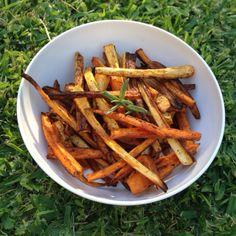 Beetroot & parsnip chips... | Plant-Based Goodness | Pinterest | Chips