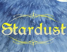 "Check out new work on my @Behance portfolio: ""Cartaz Stardust"" http://be.net/gallery/43671935/Cartaz-Stardust"