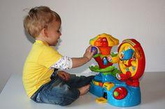 """Die """"moderne"""" Kugelbahn! • Spielzeug.de"""