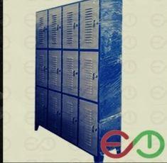 inicio - estanteriasmedellin.com Metal, Cover, Lockers, Metals