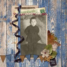 When you just need a nice, general kit for scrapping the perfect picture of a special person, this is the kit to grab. Family Blessings digital scrapbooking kit by Time Out Scraps http://www.scraps-n-pieces.com/store/index.php?main_page=index&manufacturers_id=78&zenid=151128bb7df656625755359f6b693e6a
