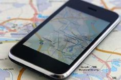 gps tracking app iphone and android