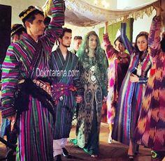 #afghan #tajik #wedding