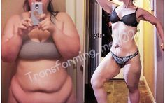 How My Fitness Journey Gave Me The Strength to be Body Positive!