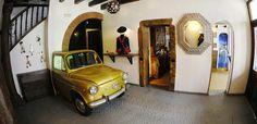 Gallery | Enfrente Arte Hotel Ronda