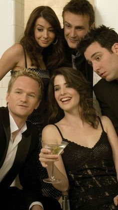 Cbs Tv Shows, Comedy Tv Shows, Netflix, Movies Showing, Movies And Tv Shows, I Meet You, Told You So, Ted And Robin, How Met Your Mother