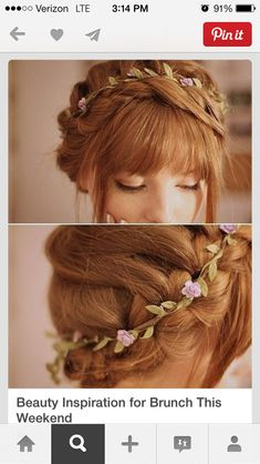 wedding hair with bangs (updo for work with bangs)