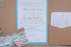 Hey, I found this really awesome Etsy listing at https://www.etsy.com/listing/202942241/rustic-wedding-invitation-burlap-and