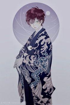 Concept art characters boy anime guys Ideas for 2019 Character Concept, Character Art, Concept Art, Character Design, Manga Boy, Anime Manga, Anime Art, Cute Anime Boy, Anime Guys