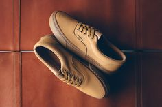 Vansbuck Pack: Sk8-Hi Reissue & Era - EU Kicks: Sneaker Magazine
