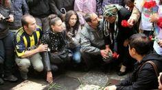 Devriye Haber : ANKARA Kızılay'da göstericilere müdahale