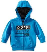 Quiksilver Baby-Boys Infant Lateral Hoodie Sweater