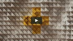 """This is """"DR JART - by SOLID on Vimeo, the home for high quality videos and the people who love them. Channel Branding, Dr Jart, City Gallery, Text Animation, Motion Design, Motion Graphics, Geometry, Design Inspiration, Graphic Design"""