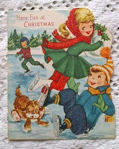 Vintage 1950s1960s Sunshine Color Cards  by binisboutique on Etsy, $5.00