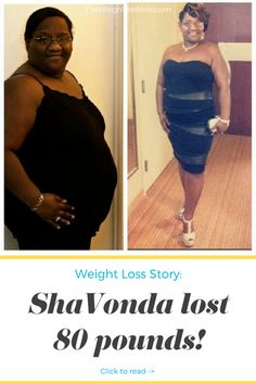 Great success story! Read before and after fitness transformation stories from women and men who hit weight loss goals and got THAT BODY with training and meal prep. Find inspiration, motivation, and workout tips | 80 Pounds Lost: Depression nearly wiped me out but I lost 80 pounds!