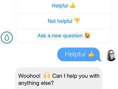 Facebook Messenger - AnswerDash integration