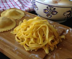 A homemade paleo friendly pasta that tastes just like the real thing! #paleo #stalkerville
