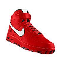 Customized air ones