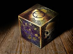 Peters Second Box by ~steelgohst on deviantART