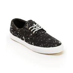 Lakai Camby Galaxy Skate Shoes