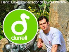 Crazy For Henry Cavill BR: Durrell wins the Oscar Animal / Durrell ganha o Os...