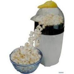 OFERTAA!!! Crispetera facil de hacer maiz pira y muy seguro UNIVERSAL