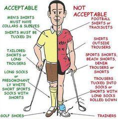 ¡Buenos días golfistas!
