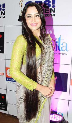 Asiya Kazi at the 13th GR8! Women Awards. #Style #Bollywood #Fashion #Beauty