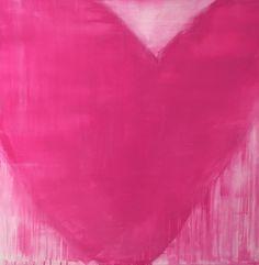 Drippy Heart 2015  Kerri Rosenthal