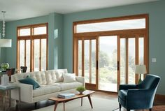 Oak Trim Design Ideas, Pictures, Remodel and Decor