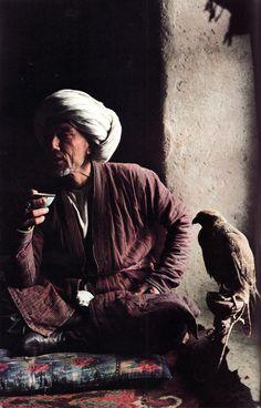 Memoires de l'Afghanistan de Roland et Sabrina Michaud, Editions Le Chene, 1985.