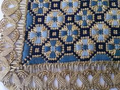 Gallery.ru / Фото #24 - 34 - ergoxeiro Needlepoint Stitches, Needlework, Bargello, Cross Stitch Embroidery, Bohemian Rug, Embroidery Designs, Tapestry, Colours, Blanket