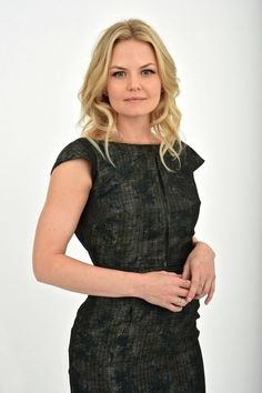 Why 'Once Upon a Time' star Jennifer Morrison is a fan of yoga, naps