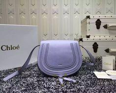 Mini designer Chloe bag