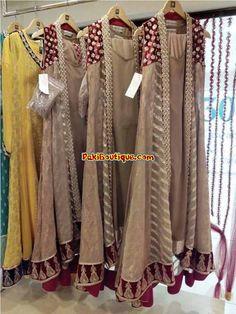 latest pakistani dresses 2014 - Google Search