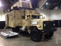 expanding box truck. expedition ultimate offroad 4x4 6x6 motorhome army surplus used military vehicles for sale