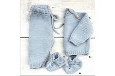 This most soft and delicate baby set is made of yarn Supermix by Italian manufactory Pecci 1884. 30% Alpaca baby and 70% Merino wool extrafine non-shrink. Its one of the best mix for baby wear and accessories! For your baby this knitted set will be a dear friend. For you it will be reliable
