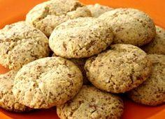 As crianças não vão resistir a esse biscoito de amendoim. Prepare para o lanche da tarde e para sua festa junina