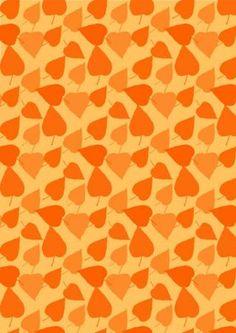 Autumn Leaf Scrapbook