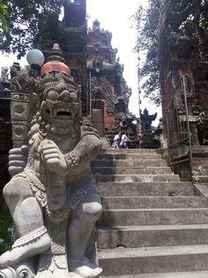 Rambut Siwi Temple, Jembrana Bali