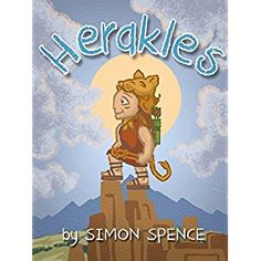 #Book Review of #Herakles from #ReadersFavorite - https://readersfavorite.com/book-review/herakles  Reviewed by Mamta Madhavan for Readers' Favorite  Herakles by Simon Spence is the story of the Greek hero, Herakles, who is one of the strongest heroes of Greek mythology. The queen of the gods, Hera, sends two snakes to harm Herakles, the son of Zeus, while he is sleeping with his brother. Herakles grabbed the two snakes, lifted them into the air, and giggled in...