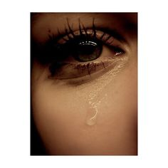 Crying nowhere ❤ liked on Polyvore featuring eyes and pics