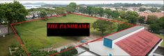 The exact location of Panorama Condominium in Ang Mo Kio Ave 2, Singapore. http://www.panoramacondohome.com/