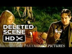 Stardust Deleted Scene - Foot In Mouth (2007) - Claire Daines, Charlie Cox Movie HD - YouTube