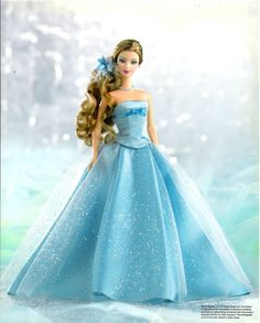 Barbie Doll Collectors | Barbie Collector Dolls by Heather Fonseca at…