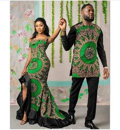 African Couple/Couple Outfit/Couple/Family Set/Husband and Piece Set/Couple Set/Couple Wear/Couple Gift/Couple Shower/African set - African fashion Couples African Outfits, African Clothing For Men, African Fashion Ankara, Latest African Fashion Dresses, African Dresses For Women, African Print Dresses, African Print Fashion, Nigerian Fashion, Nigerian Ankara Styles