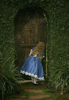 Alice In Wonderland Aesthetic, Alice And Wonderland Quotes, Adventures In Wonderland, Wonderland Party, Lewis Carroll, Arte Disney, Disney Magic, Alice In Wonderland Photography, Alice Rabbit