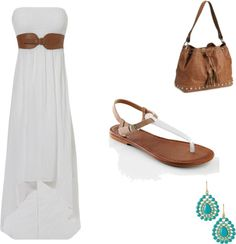 """""""turquoise"""" by realtreegirl1 on Polyvore"""