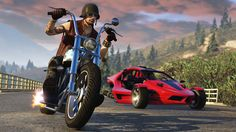 GTA Online: Bikers Expanded, Sixth Property
