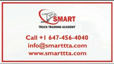If you are a truck driver worried about getting that truck you need because of credit, smart truck can put your mind at ease & get you approved on 0% interest.  For more info & details contact: Call: 647-456-4040 Email: Contact@smarttta.com Website: www.Smarttta.com  #TheSmartTruck #TruckTraining #TrainingAcademy #Financing